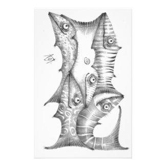 Papelaria Peixes