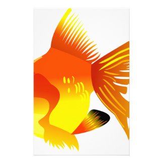 Papelaria Peixes do ouro