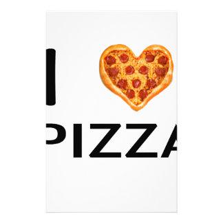Papelaria Pizza e amor