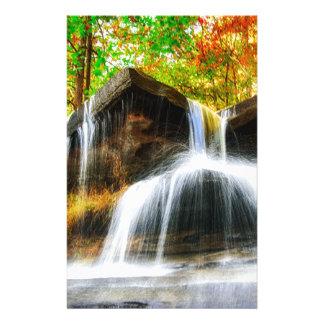 Papelaria Quedas da cascata