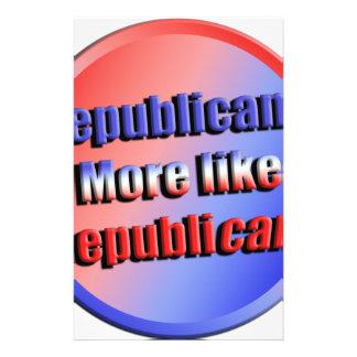 Papelaria Republicant