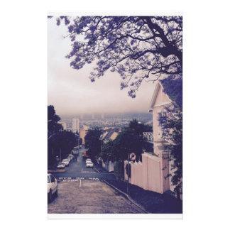 Papelaria Rua em Cape Town