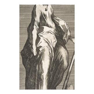 Papelaria Santo Jude (ou santo Matthias)