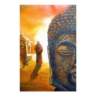 Papelaria Senhor Gautama Buddha
