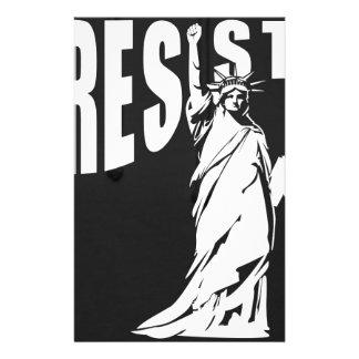 Papelaria senhora-liberdade-resista