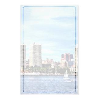 Papelaria Skyline do Pa de Philadelphfia