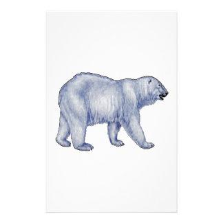 Papelaria Sobrevivente ártico