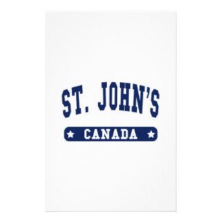 Papelaria St John
