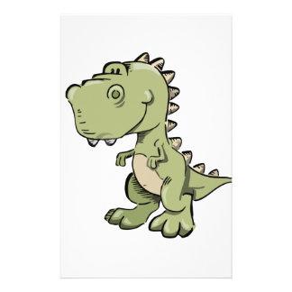 Papelaria T-Rex