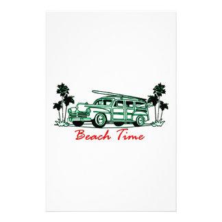 Papelaria Tempo da praia