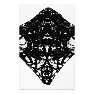 Papelaria triângulo