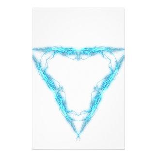 Papelaria Triângulo claro