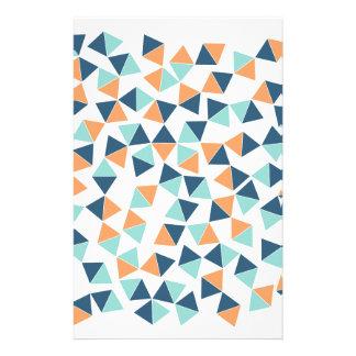 Papelaria Triângulos do cacto