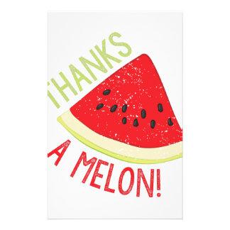 Papelaria Um melão