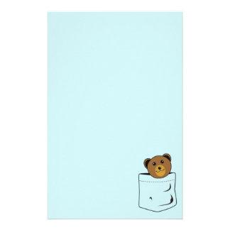 Papelaria Urso no bolso