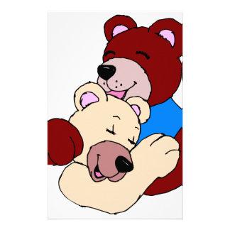 Papelaria Ursos peluches