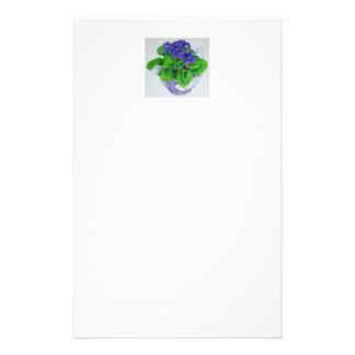 Papelaria Violeta africana