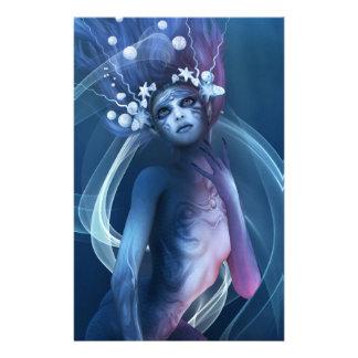 Papelaria Water Bride