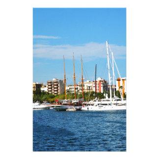 Papelaria Yachting