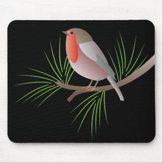 Papo-roxo Mouse Pad