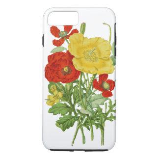 Papoilas Capa iPhone 7 Plus