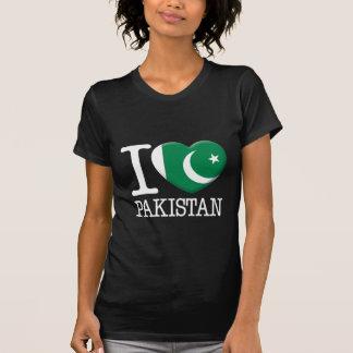 Paquistão 2 t-shirt