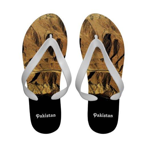Paquistão Flip-flops
