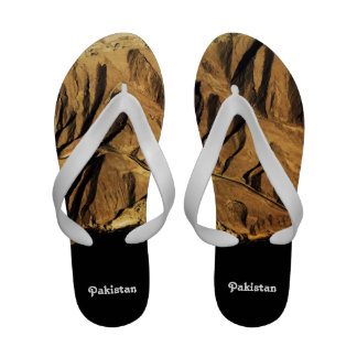 Paquistão Calçados