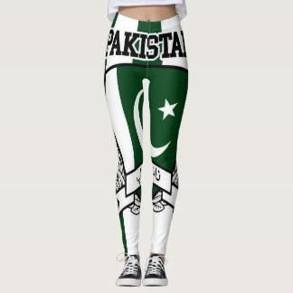 Paquistão Legging