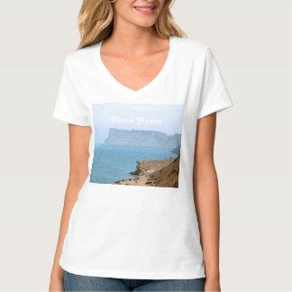 Paquistão litoral t-shirt