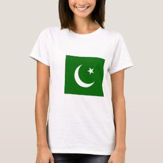 Paquistão PK Camiseta