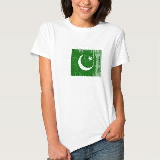Paquistão T-shirt