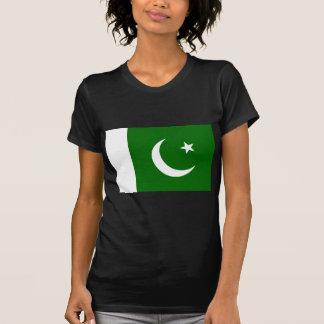 Paquistão Tshirt