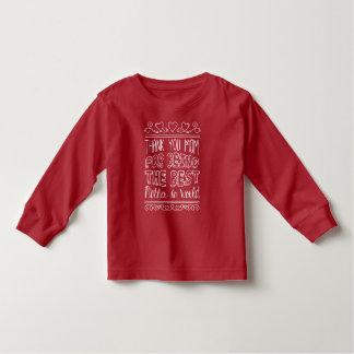 Para a melhor mamã na camisa da luva do mundo |
