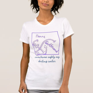 para aqueles namoradas do marinho tshirts