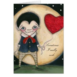 Para sempre amor - eu sou cartão pesaroso