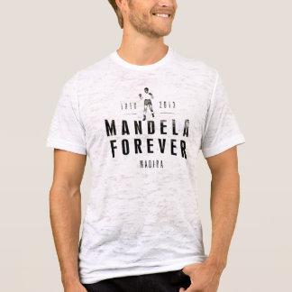 Para sempre! camiseta