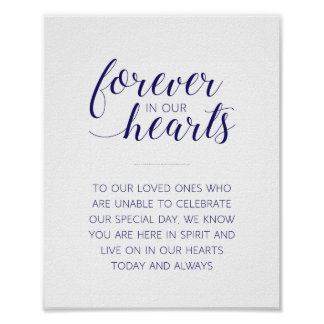 Para sempre em nossos corações que Wedding - Poster
