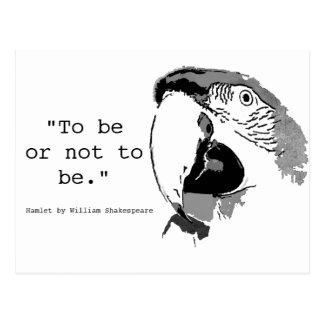 Para ser ou não ser cartão