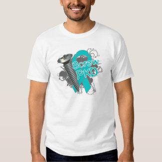 Parafuso PKD Camiseta