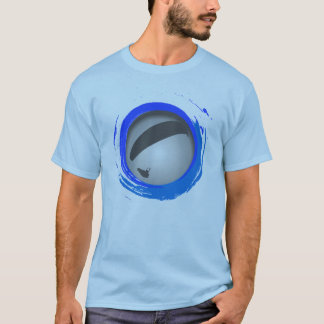 PARAGLIDER PG-11 PontoCentral T-shirts