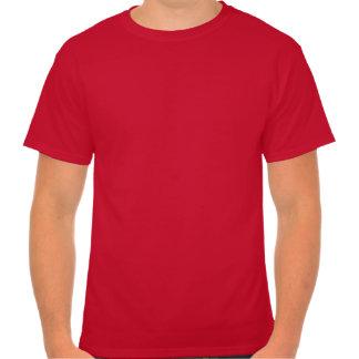 PARAGLIDING SPANISH pontocentral Camisetas