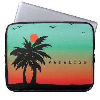 Paraíso Capa De Computador Notebook
