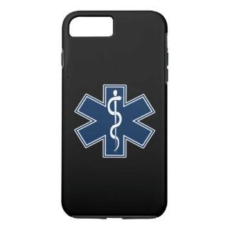Paramédico EMT EMS Capa iPhone 7 Plus