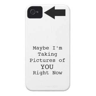 Paranóia que induz o cobrir da case mate capas para iPhone 4 Case-Mate