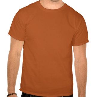 PARAPA pontocentral T-shirts
