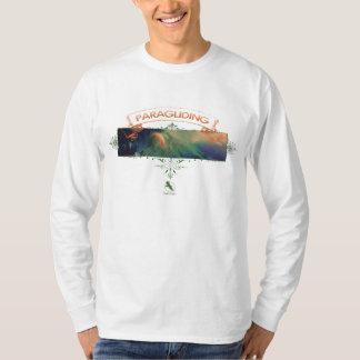 PARAPENTE PG-15 3D PontoCentral Camiseta