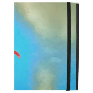 """Parasailig alto no céu capa para iPad pro 12.9"""""""