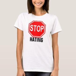 Pare de diar a camisa
