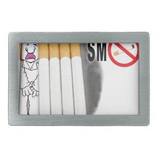 Pare de fumar lembretes - não mais bumbuns